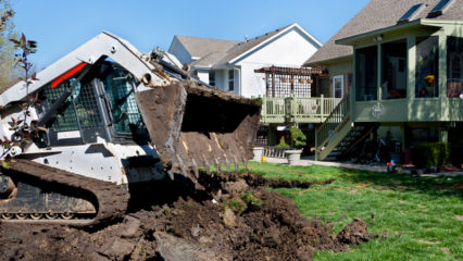 Why you need to consult a Professional Land Surveyor before buying a home Professional Surveyors Canada seeks to create a more reliable underground infrastructure system for all Canadians