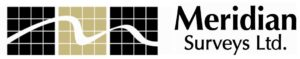 Meridian Surveys logo